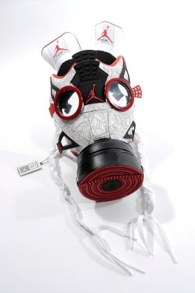 _Coach Gas Mask and AJF4 Gas Mask 239