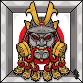 Click to see the original G.A.S. Mask