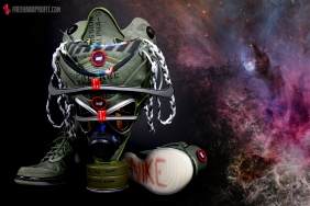 _All Star Dunk Gas Mask 615