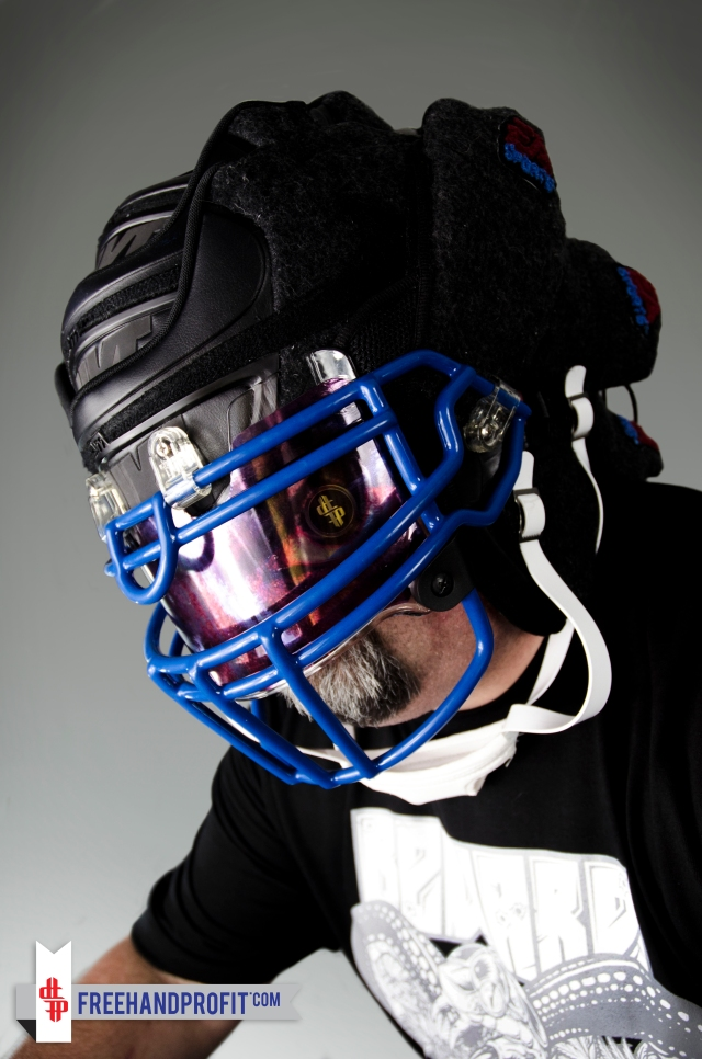 EA Football Helmet 0830422