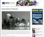 New Interview: @SoleTheory x @FreehandProfit