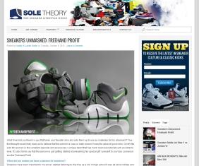 SoleTheoryInterview