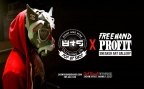 Daily Line-up: Freehand Profit headed to Miami for Art Basel with @8and9 Clothing