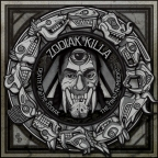 """@ZodiakKilla releases """"Death of the Zodiak – The Final Numbers"""""""