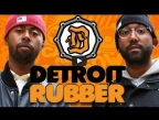 "@BurnRubber debuts ""Detroit Rubber"": Watch Episode 1 Now!"