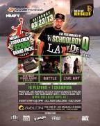 @Sneaker_Pimps announces #NBA2K13 Tournament in LA