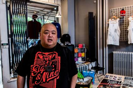 DJ Quest at SubV