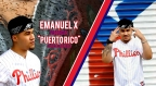 "Emanuel X releases ""Puerto Rico"" Official Music Video off upcoming 'Gold Tombs' album"