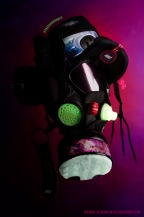 Galaxy Zoom Rookies become the newest mask by Freehand Profit