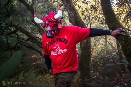 "Jordan IV (4) ""Toro"" Gas Mask"