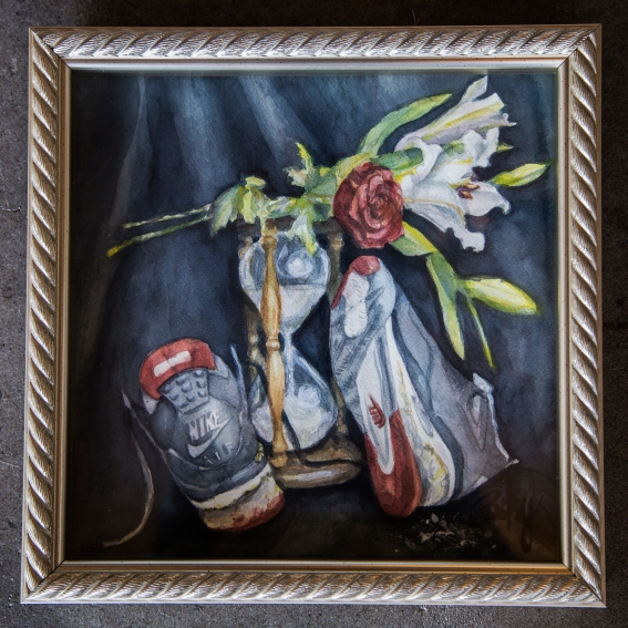 Click to bid on this piece by Betsy VanDeusen: http://cgi.ebay.com/ws/eBayISAPI.dll?ViewItem&item=261387705388