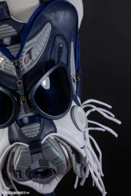 Reebok Answer IV DMX Mask by Freehand Profit