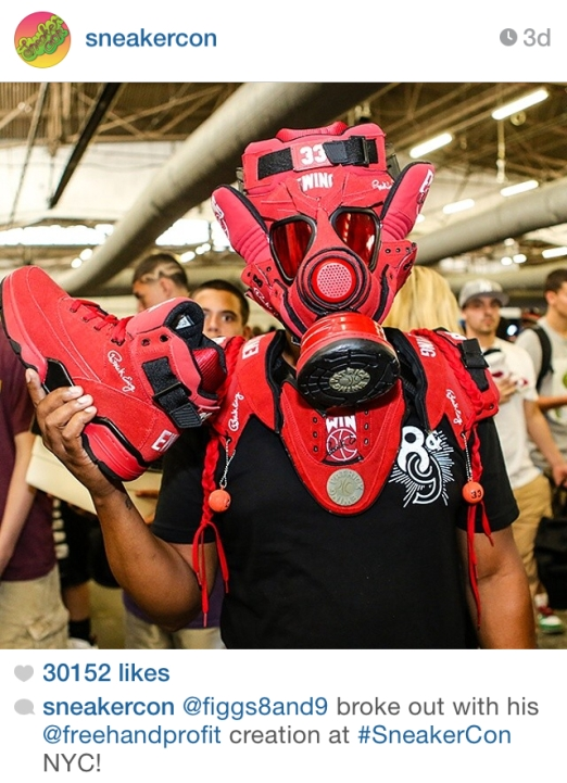 SneakerCon Post