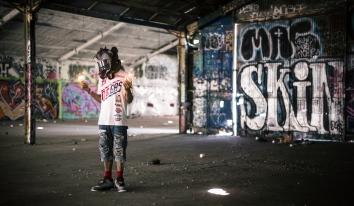 Shot by Justin Butts @justinbuttsfilm