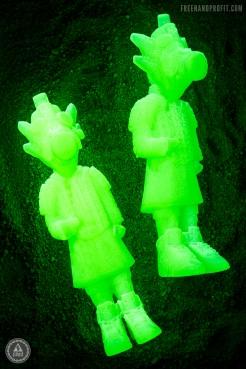 Volt Glow