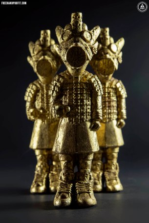 """Golden Idol"""