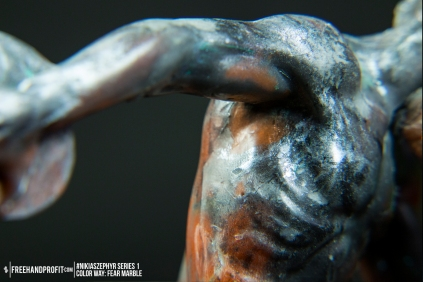 Fear Marble 01 Nikias Zephyr Freehand Profit Art Figure Series 1