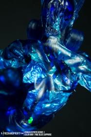 True Blue Sapphire 02 Nikias Zephyr Freehand Profit Art Figure Series 1