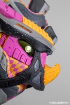 No.91: Air Trainer 3 Mask