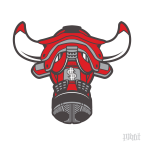 Daily Creation: Toro IV Gas Mask vector graphic