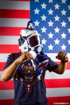 The Freehand Files: No.25 Olympic VI Gas Mask