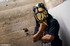 The Freehand Files: No.26 Basquiat Reebok Pump Gas Mask