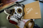 The Freehand Files: No.30: Christian Louboutin Gas Mask