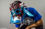 The Freehand Files: No.33 KD IV N7 Gas Mask