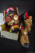 The Freehand Files: No. 34 Adidas x Kara Messina Pro Shell Gas Mask