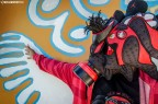 The Freehand Files: No.42 Bred XIII Gas Mask