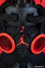 The Freehand Files: No. 47 Black Infrared VI Gas Mask
