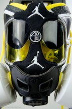 The Freehand Files: No. 52 Nike ID Spizikes Gas Mask