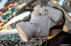 The Freehand Files: No.54 White AF1 Gas Mask