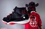 The Freehand Files: No.56 Bred 11 Gas Mask