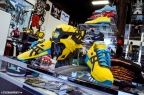 The Freehand Files: No.65 BAIT x Asics Wolverine Mask