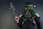 The Freehand Files: No.88 Kings Crown ASTRO Gaming Master Chief Helmet