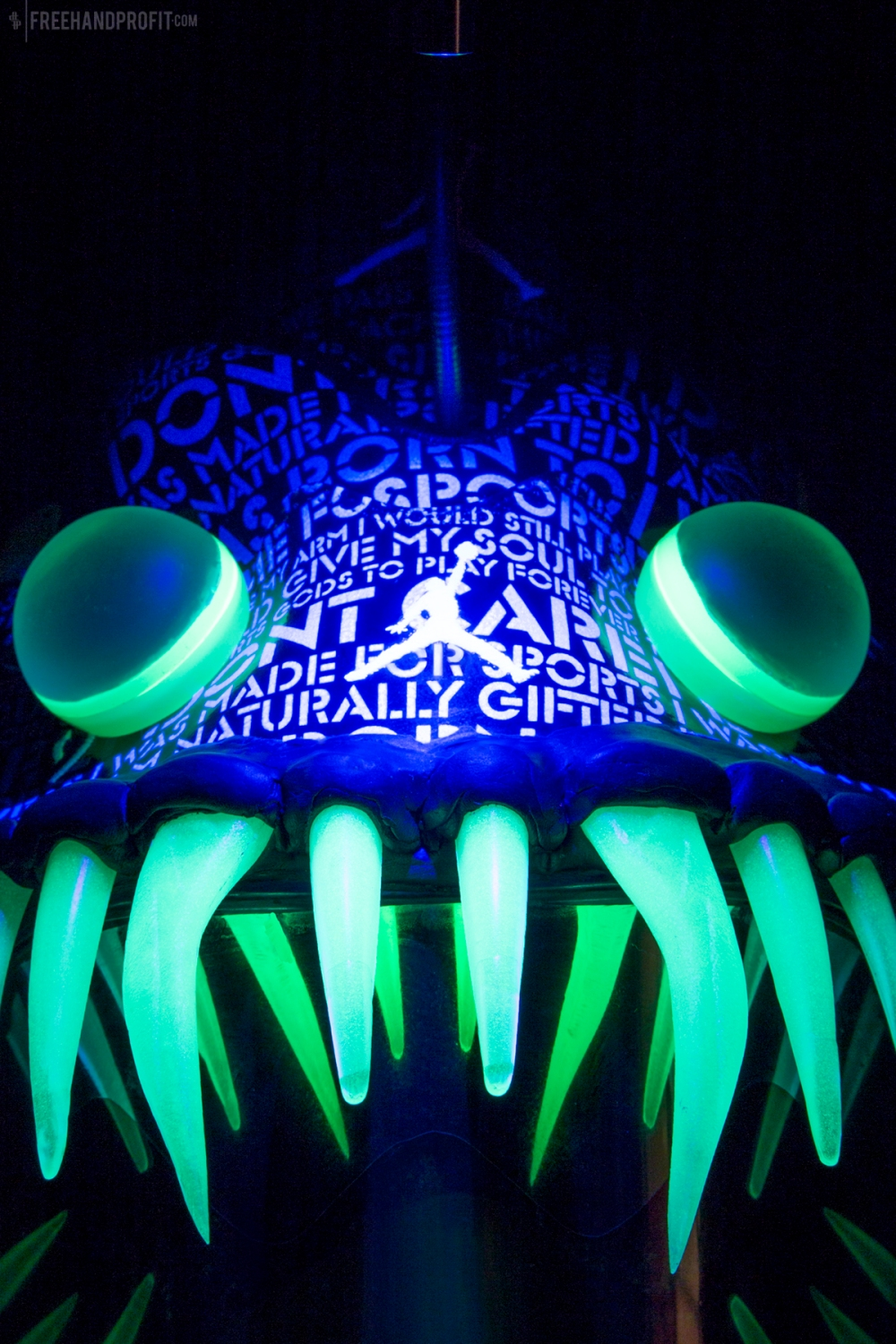 1920f6dbc991f1 More photos of the DB5 Angler Fish Gas Mask – THE BLOG ...