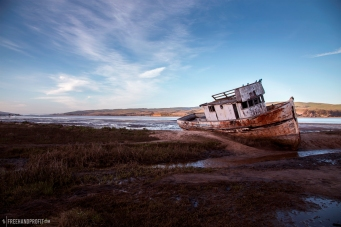 WEB Point Reyes Ship Wreck 2-20-2016