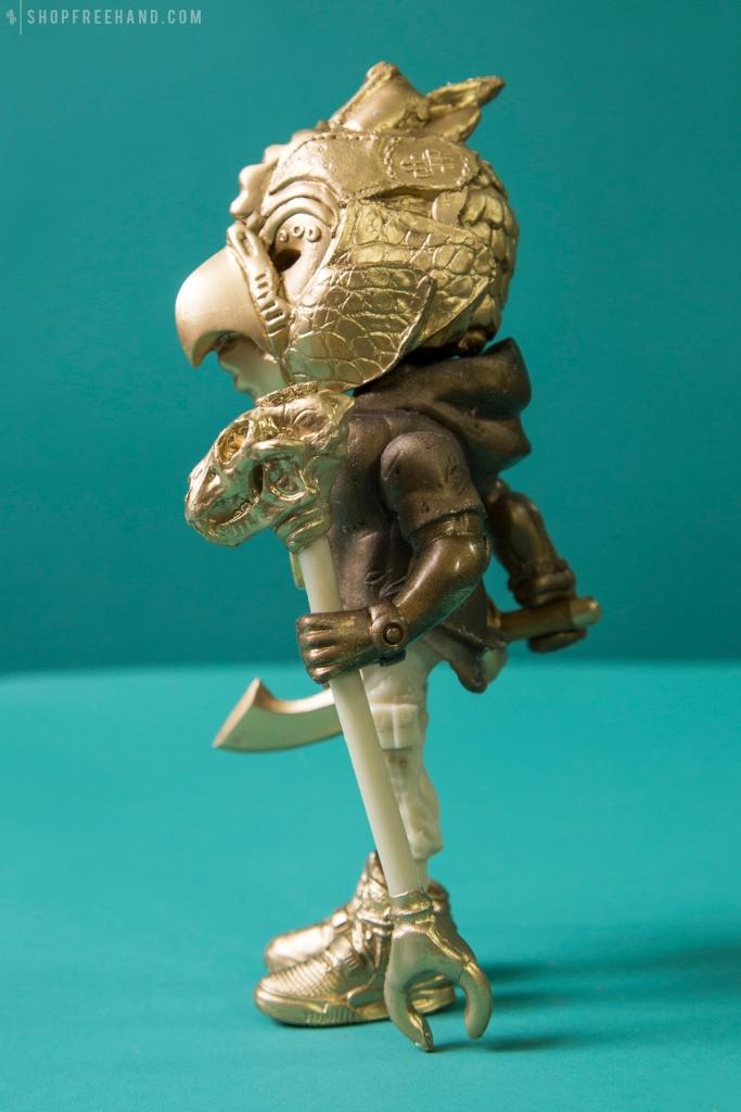 WEB Yeezy Horus Art Action Figure 05