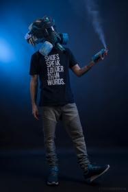 WEB 128 Reshoevn8r Asics Gel Lyte III Gas Mask 01