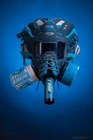 WEB 128 Reshoevn8r Asics Gel Lyte III Gas Mask 08