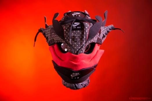 WEB 143 Air Max 1 Polka Dots Mask 001