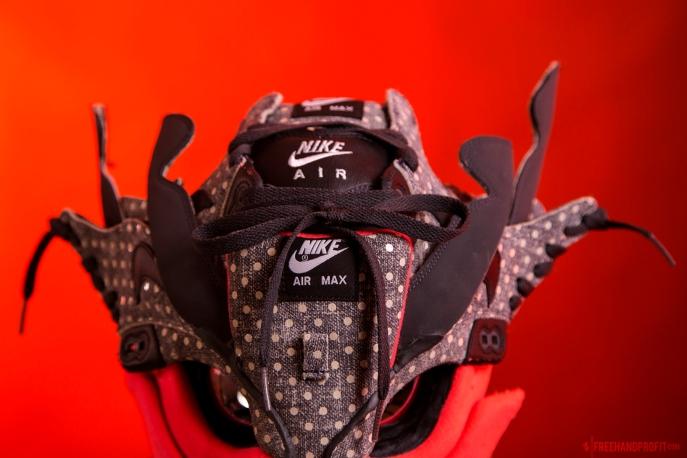 WEB 143 Air Max 1 Polka Dots Mask 006