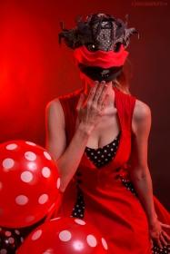 WEB 143 Air Max 1 Polka Dots Mask 017