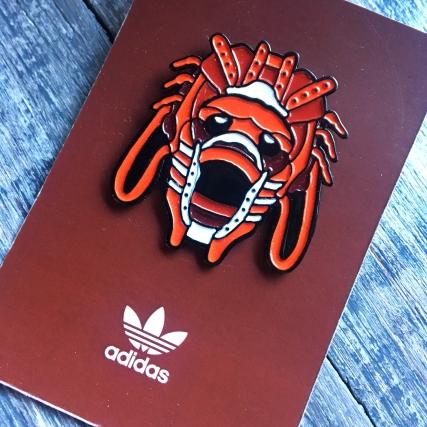 Sneaker Fever MX adidas Recap 002