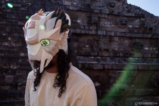 WEB 151 EQT Quetzalcoatl Mask 11