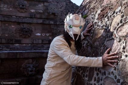 WEB 151 EQT Quetzalcoatl Mask 12