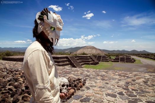 WEB 151 EQT Quetzalcoatl Mask 14