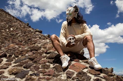 WEB 151 EQT Quetzalcoatl Mask 17