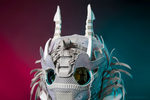 EQT ADV PK Mask by Freehand Profit